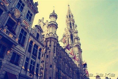 我想要一次旅行